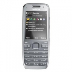 Nokia E52 Unlocked Cell Phone w/ GPS