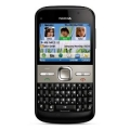 Nokia E5-00 Unlocked GSM Phone