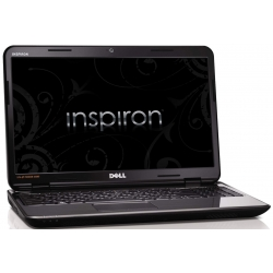 Dell Inspiron Intel Core i3-2310M 2.1 GHz 17R-N7110-Black