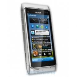 Nokia N8 Unlocked GSM Touchscreen
