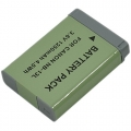 NB-13L Battery for Canon NB13L PowerShot G5X G7X G9X G5 G7 G9 X Mark II 2 SX620 SX720 HS Camera