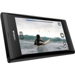 Nokia N9 16GB 3G Wifi GPS NFC GSM Unlocked