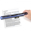 VuPoint Magic Wand PDSBT-ST43BU-VP Bluetooth Portable Scan