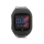 W PhoneWatch Gsm (available pre-order)