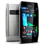 Nokia X7 Unlocked 3G SmartPhone with 8 MP Camera, Wi-Fi, GPS